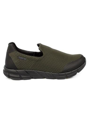Scooter Ayakkabı Haki
